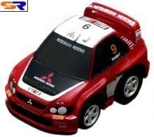Приверженцам Мицубиси и WRC посвящается