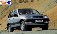 Chevrolet Нива