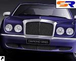 Bentley Arnage - всего 60 экземпляров