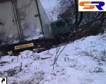 ДТП на автотрассе Одесса-Киев: встретилось 6 автобусов.