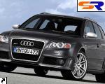Ауди RS4