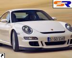 GT3 удовлетворит амбиции на гоночной трассе
