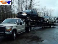 В Одесской области ликвидирован канал нелегального ввоза на Украину дорогостоящих иностранных автомобилей