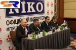 Гарантия на все модификации Мицубиси, официально поставляемые на Украину, сейчас составляет 6 лет
