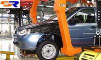 Рособоронэкспорт сможет помочь АВТОВАЗу