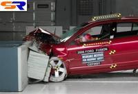 Форд Фьюжн сорвал краш-тесты IIHS