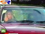 Британка мазалась в автомобиле на автобане