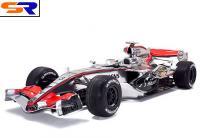 «Хенкель» усовершенствовал гоночные машины Макларен Мерседес