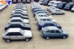 В начале февраля невиданный рост автомобильного рынка