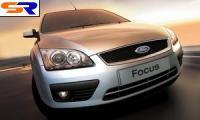 В палитре моторов Форд Фокус был замечен бензинный 1,8-литровый двигатель