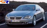 БМВ и General Motors откроют в Европе мультбрэндовые автомобильные салоны