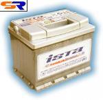 Компания ISTA произвела первый российский аккумулятор европейского формата