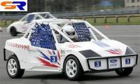 Форд приоткрыл гоночную академию в Сильверстоуне