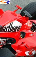 Шумахеру заменят двигатель?