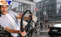 Подбирая авто, германцы довольно часто переступают трезвый резон