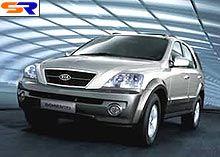 Уникальное предложение «Киа Motors Украина»: кроссовер Киа Соренто за 150000 грн