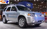 В Соединенных Штатах обнародован перечень «чистых» и «грязных» авто 2006 года