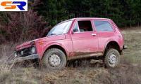 АвтоВАЗ представит свежий внедорожник к 2010 году