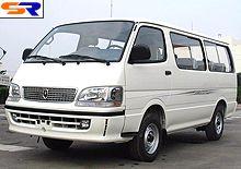 На рынок Украины выходит свежий японский изготовитель микроавтобусов и легковых машин