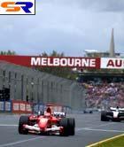 Минимум для Шумахера – 3-е место?