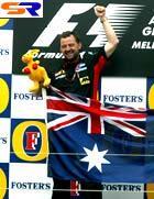 Стоддарт и Minardi вновь на автотрассе