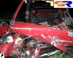 ДТП под Херсоном: умерло 7 человек, двое в тяжелом состоянии. ФОТО.