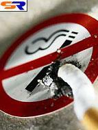В Великобритании могут запретить табакокурение в автомобиле