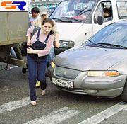 """На Украине был замечен свежий """"развод"""" на автодорогах"""