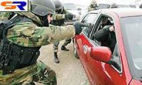 В городе Москва задержана шайка, грабившая машины