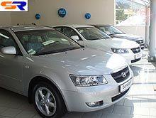 На покупку авто Хендай работают особые критерии кредитования