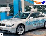 В Берлине стартовал опыт по обкатке водородных авто