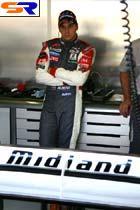 MidlandF1 – индивидуалы!
