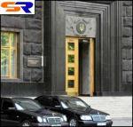 Кабмин принял платформу формирования интернациональных автотранспортных коридоров