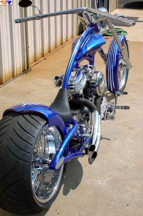 Мотоциклы. ФОТО