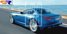 БМВ Z9: суперспорткар без наименования и с смутными возможностями