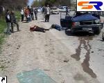 В ужасном ДТП около Бахчисарая были убиты трое взрослых и 3-х летний ребенок.