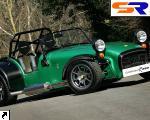 Спорт-кар Caterham R400 будет в начале июля
