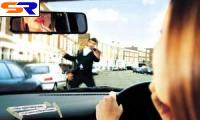 Отвлекшийся от автодороги автолюбитель повышает риск трагедии в 9 раз