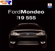 «Віннер Автомотів» пропонує Форд Мондео за ціною 2005 року - від 19 555 євро