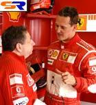 Шумахер вновь будет победителем и сразу уйдет
