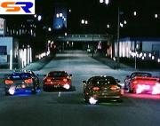 В пятницу на автодроме Крачка начнутся автогонки «Форсаж-2006»
