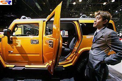 2006 NewYork Авто Show. ФОТО