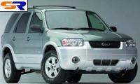 Форд и Мазда отзывают 160 000 кроссоверов