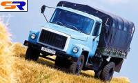 """ГАЗ начал комплектацию грузовых автомобилей, отвечающих общепризнанным меркам """"Евро-2"""""""