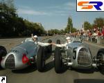 Авто Union Type D продемонстрируют в Гудвуде