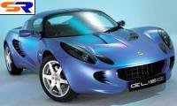 Самой лучшей автомашиной стоимостью до 50 000 долларов США назвали Лотус Elise
