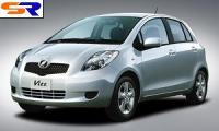 Тойота Vitz стал лидером реализаций на бытовом рынке