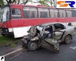 """Днепропетровская область: в ДТП при участии """"Икаруса"""" были убиты 3 человека."""