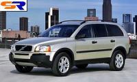 Вольво отзывает 250 000 авто XC90, С40 и V50