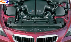 Самым лучшим мотором 2006 года объявлен 5-литровый БМВ V10
